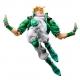 JoJo's Bizarre Adventure Part 2 : Battle Tendency - Figurine Chozo Kado Caesar Anthonio Zeppeli 16 cm