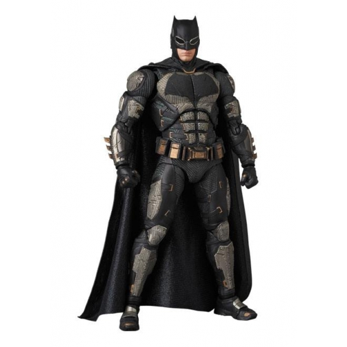 Justice League - Figurine MAF EX Batman Tactical Suit Ver. 16 cm
