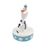 La Reine des neiges 2 - Tirelire Olaf