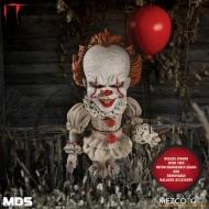 « Il » est revenu 2017 - Figurine MDS Deluxe Pennywise 15 cm