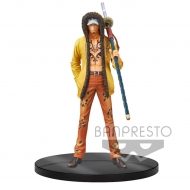 One Piece Stampede - Statuette DXF Grandline Men Trafalgar Law 17 cm