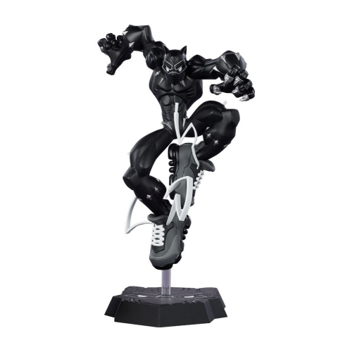 Marvel Super Heroes - Statuette Marvel Super Heroes in Sneakers T'Challa by Tracy Tubera 25 cm