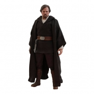 Star Wars Episode VIII - Figurine Movie Masterpiece 1/6 Luke Skywalker Crait 29 cm