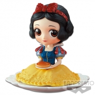 Disney - Figurine Q Posket SUGIRLY Blanche Neige A Normal Color Version 9 cm