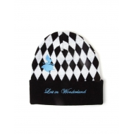 Disney - Bonnet Alice In Wonderland Checkered
