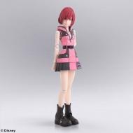 Kingdom Hearts III Bring Arts - Figurine Kairi 14 cm