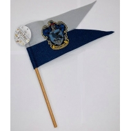 Harry Potter - Drapeau Ravenclaw