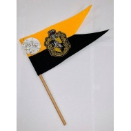 Harry Potter - Drapeau Hufflepuff