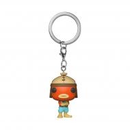 Fortnite - Porte-clés Pocket POP! Fishstick 4 cm