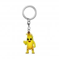Fortnite - Porte-clés Pocket POP! Peely 4 cm
