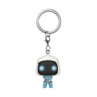 Fortnite - Porte-clés Pocket POP! Frozen Raven 4 cm