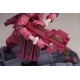 Sword Art Online Alternative Gun Gale Online - Statuette 1/7 Llenn Sudden Attack Ver. 18 cm