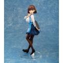 Tawawa on Monday - Statuette 1/7 Ai-chan Bakery Uniform Ver. 21 cm