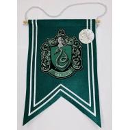 Harry Potter - Bannière Slytherin 47 x 31 cm