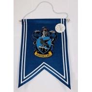 Harry Potter - Bannière Ravenclaw 47 x 31 cm