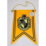 Harry Potter - Bannière Hufflepuff 47 x 31 cm