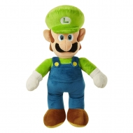 World of Nintendo - Peluche Jumbo Luigi 50 cm