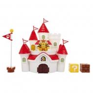 World of Nintendo - Jeu du château du royaume du champignon
