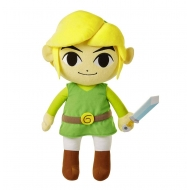 The Legend of Zelda - Peluche Jumbo Link (Wind Waker) 47 cm