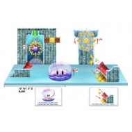 World of Nintendo - Playset Super Mario Deluxe Underwater