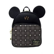 Disney - Sac à dos Kingdom Hearts Mickey By Loungefly
