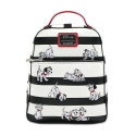 Disney - Sac à dos 101 Dalmatiens Striped By Loungefly