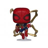 Avengers: Endgame - Figurine POP! Iron Spider w/Nano Gauntlet 9 cm