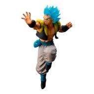 Dragon Ball - Statuette Ichibansho Super Saiyan God Super Saiyan Gogeta 16 cm