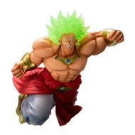 Dragon Ball - Statuette Ichibansho Super Saiyan Broly 93' 20 cm