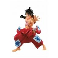 One Piece - Statuette Ichibansho Luffy (No Umi) 20 cm