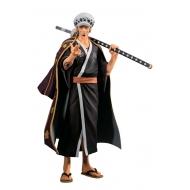 One Piece - Statuette Ichibansho Law 27 cm