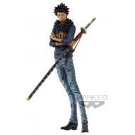 One Piece - Statuette Grandista Trafalgar Law Manga Dimensions 30 cm