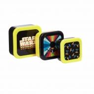 Star Wars - Boîtes de rangement Retro Vehicles