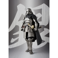 Star Wars - Figurine Meisho Movie Realization Ashigaru Taisho Captain Phasma 18 cm