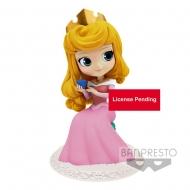 Disney - Figurine Q Posket Perfumagic Princess Aurora Ver. A 12 cm