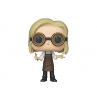 Doctor Who - Figurine POP! 13th Doctor 9 cm