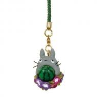 Mon voisin Totoro - Strap Summer Morning Glory 11 cm