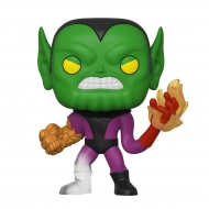Les 4 fantastiques - Figurine POP! Super-Skrull 9 cm