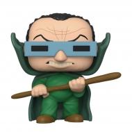 Les 4 Fantastiques - Figurine POP! Mole Man 9 cm