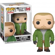 The Umbrella Academy - Figurine POP! Luther Hargreeves 9 cm