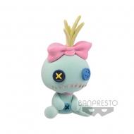Disney - Figurine Fluffy Puffy Scrump 9 cm