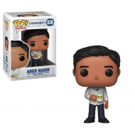 Community - Figurine POP! Abed Nadir 9 cm