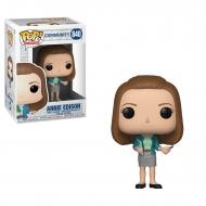 Community - Figurine POP! Annie Edison 9 cm