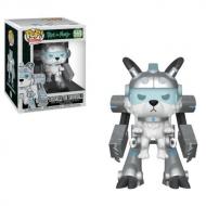 Rick et Morty - Figurine Oversized POP! Exoskeleton Snowball 15 cm
