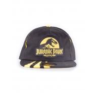 Jurassic Park - Casquette Snapback Ripped