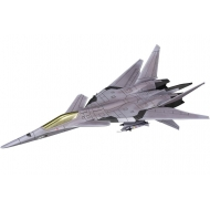 Ace Combat - Infinity maquette Plastic Model Kit 1/144 XFA-27 For Modelers Edition 15 cm
