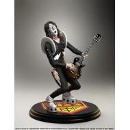 Kiss - Statuette Rock Iconz 1/9 The Spaceman (ALIVE!) 20 cm