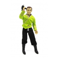 Star Trek TOS - Figurine Captain Kirk (The Trouble with Tribbles) 20 cm