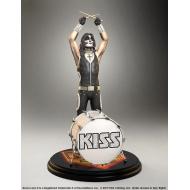 Kiss - Statuette Rock Iconz 1/9 The Catman (ALIVE!) 20 cm