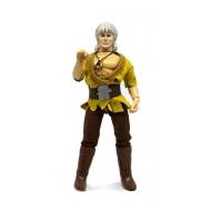 Star Trek WoK - Figurine Khan Noonien Singh 20 cm